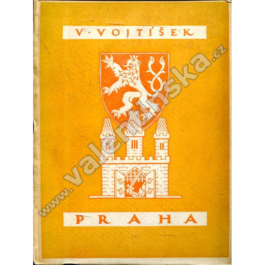 Praha * O jejím národním významu