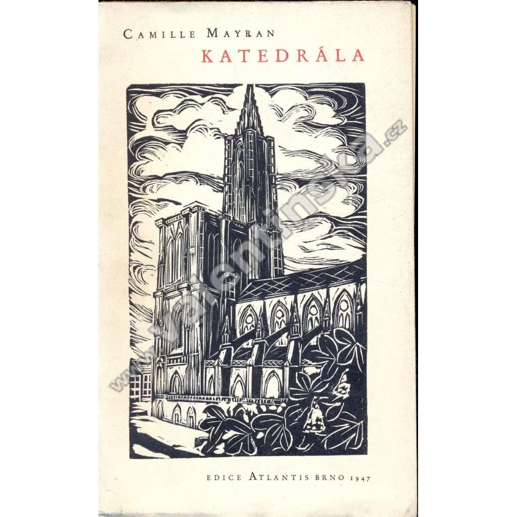 Katedrála (edice Atlantis)
