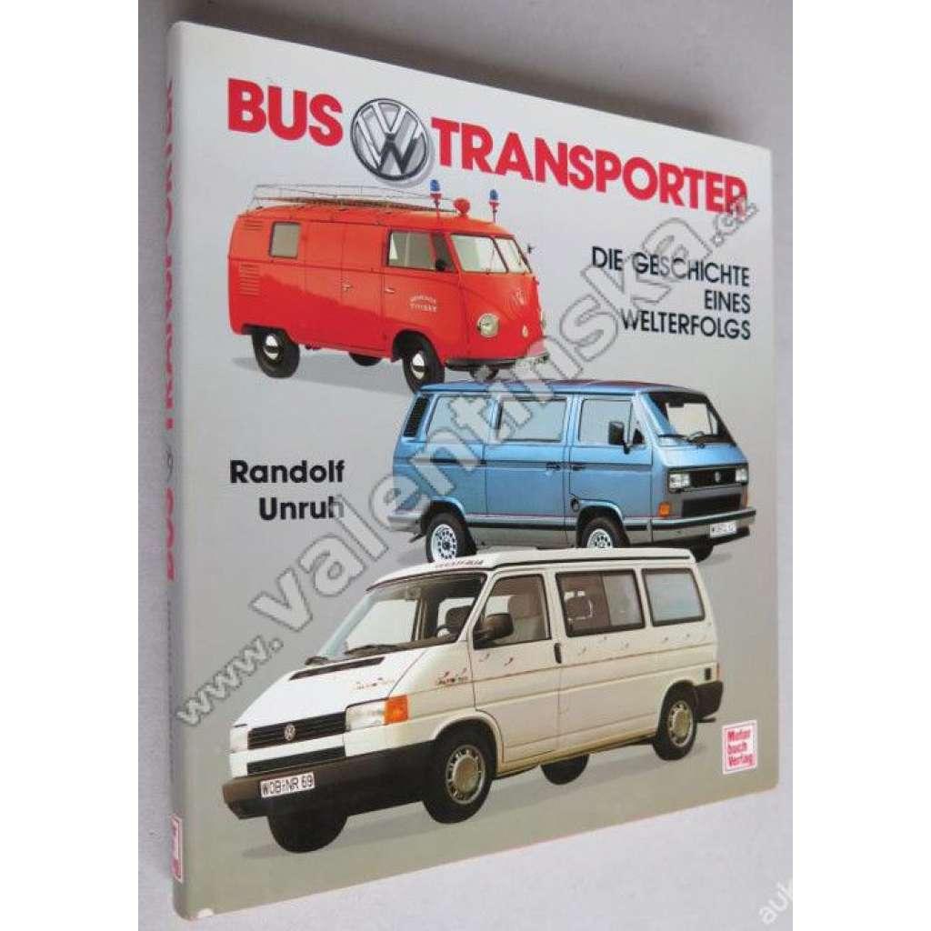 Bus VW Transporter ...