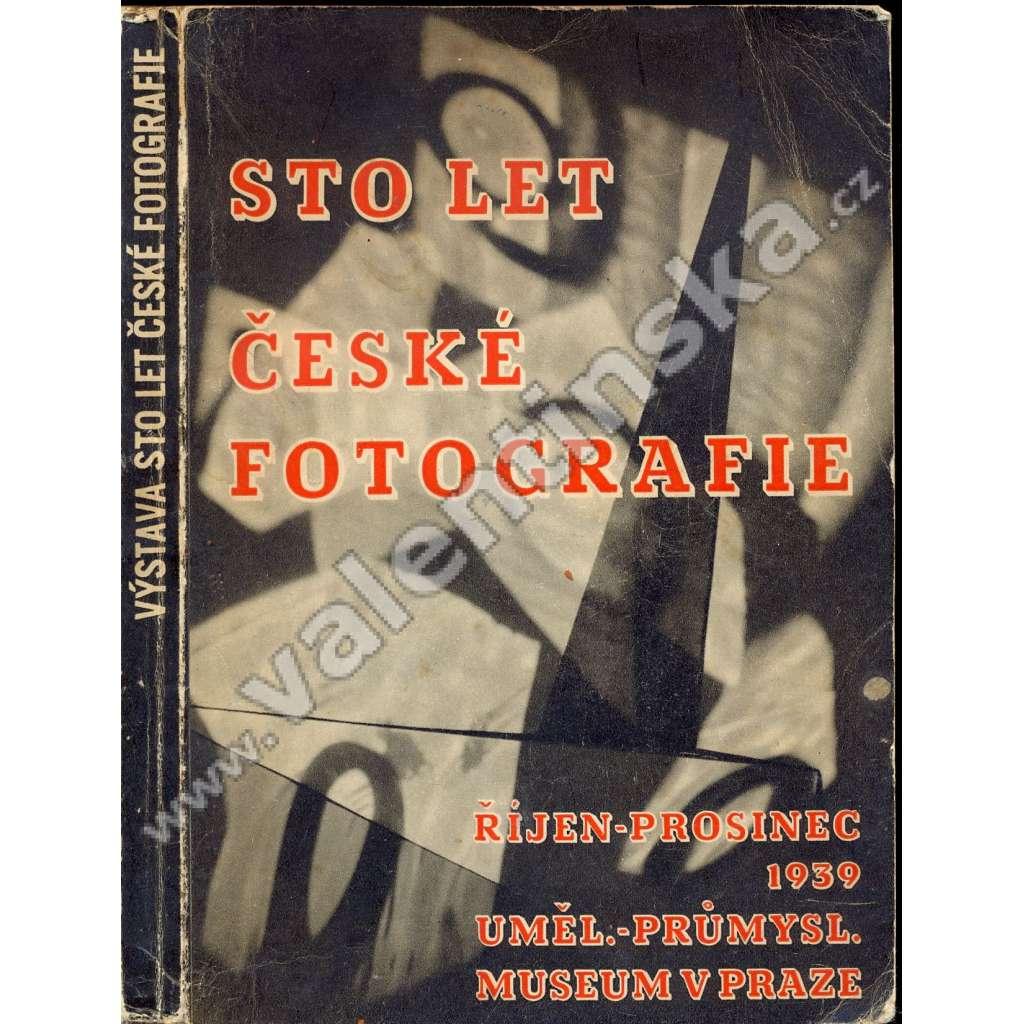 Sto let české fotografie (katalog)
