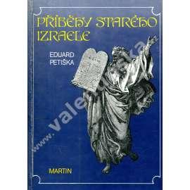 Příběhy starého Izraele