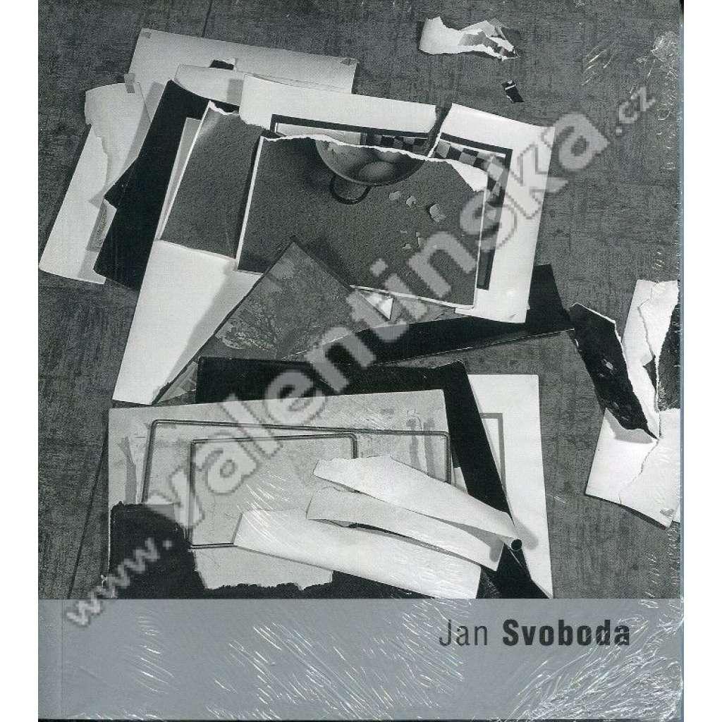 Jan Svoboda. Fototorst