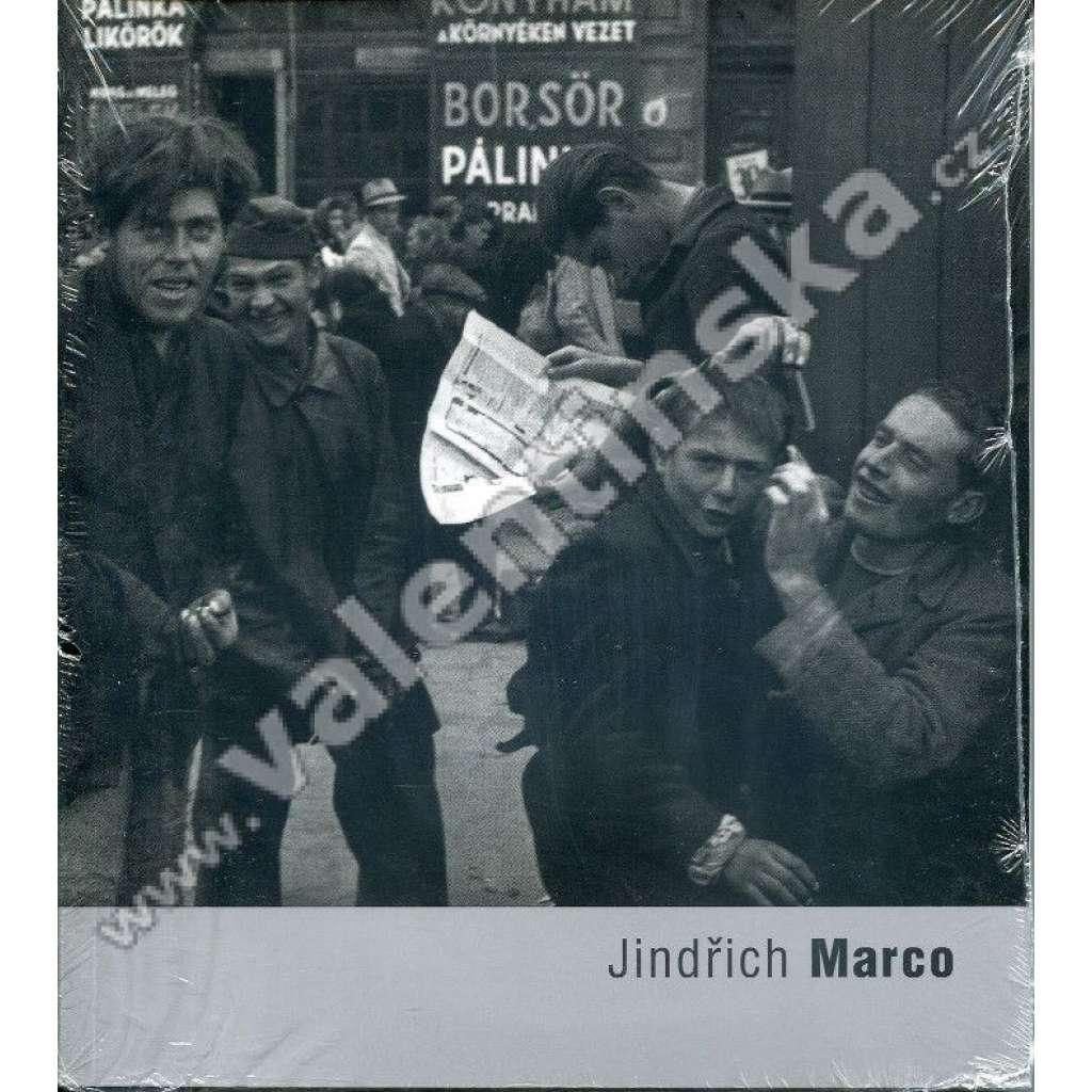 Jindřich Marco. Fototorst 36