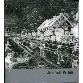 Jindřich Přibík (Fototorst č. 30)