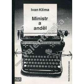 Ministr a anděl