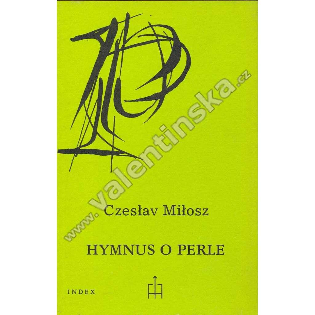 Hymnus o perle (Index, exilové vydání)