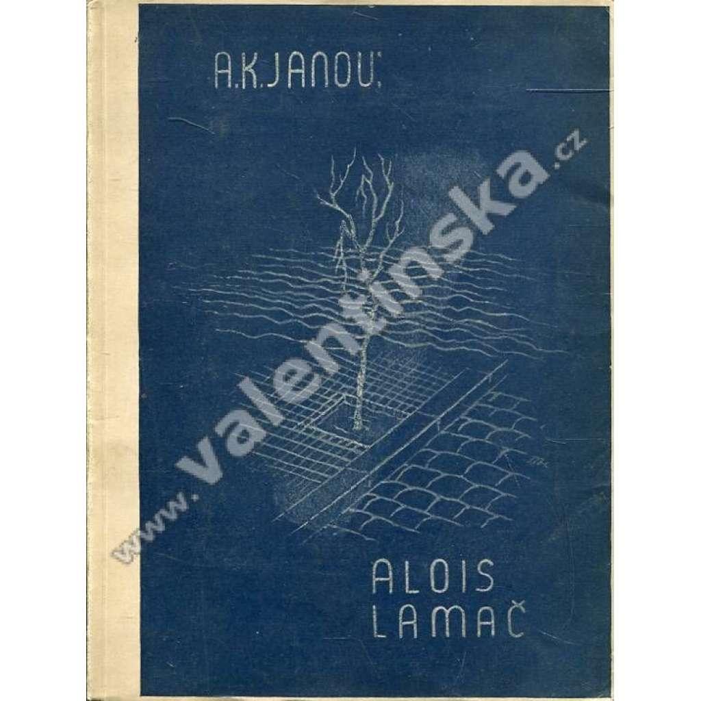 Alois Lamač