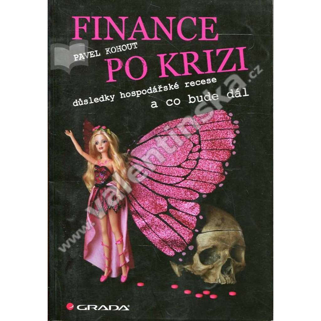 Finance po krizi