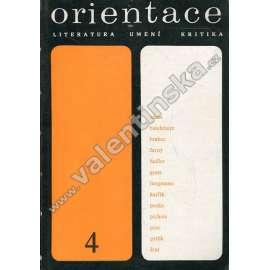Orientace, 4/1969 (r. IV.)