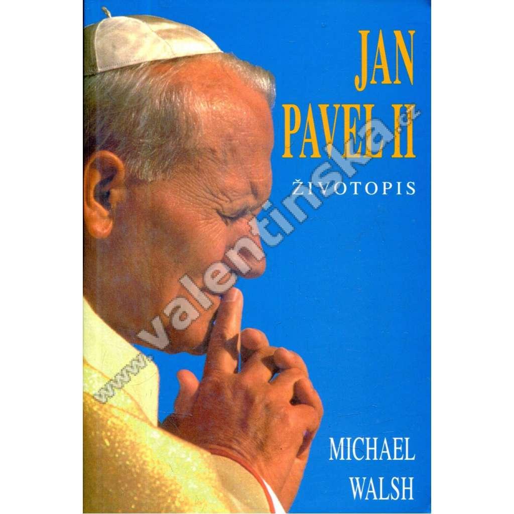 Jan Pavel II. * Životopis