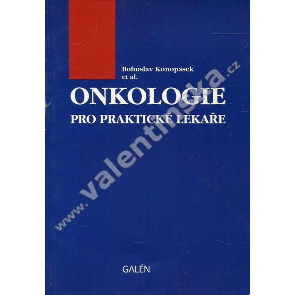 Onkologie pro praktické lékaře