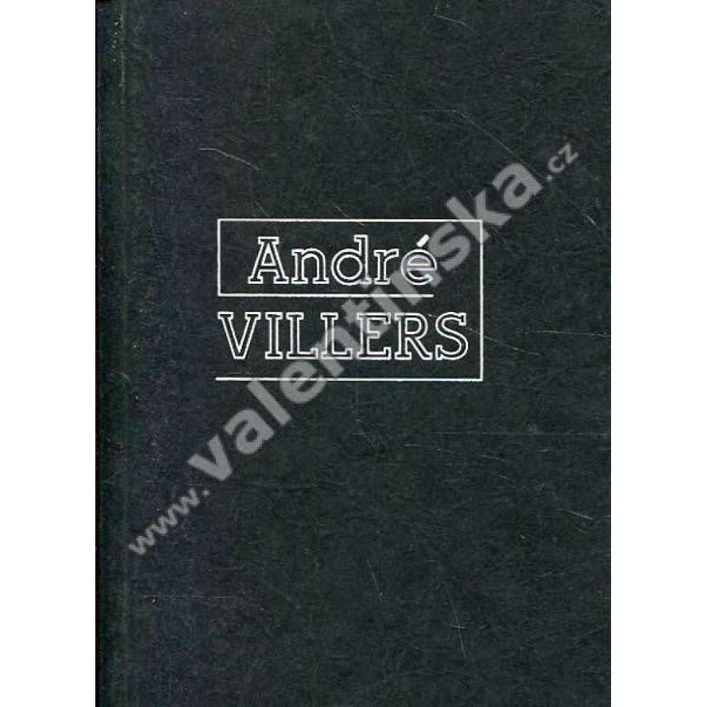 André Villers