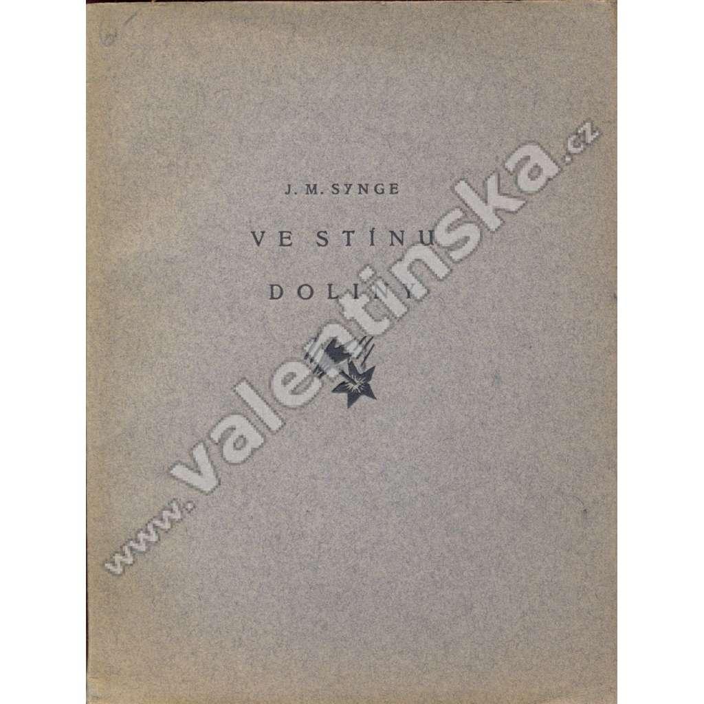 Ve stínu doliny (Nova et vetera sv. 47)