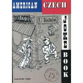 American Czech Joke Book