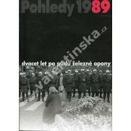 Pohledy 1989 (+ CD)