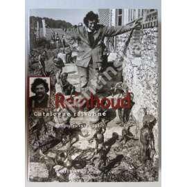 Reinhoud. Catalogue raisonne. Scupltures 1947-1981