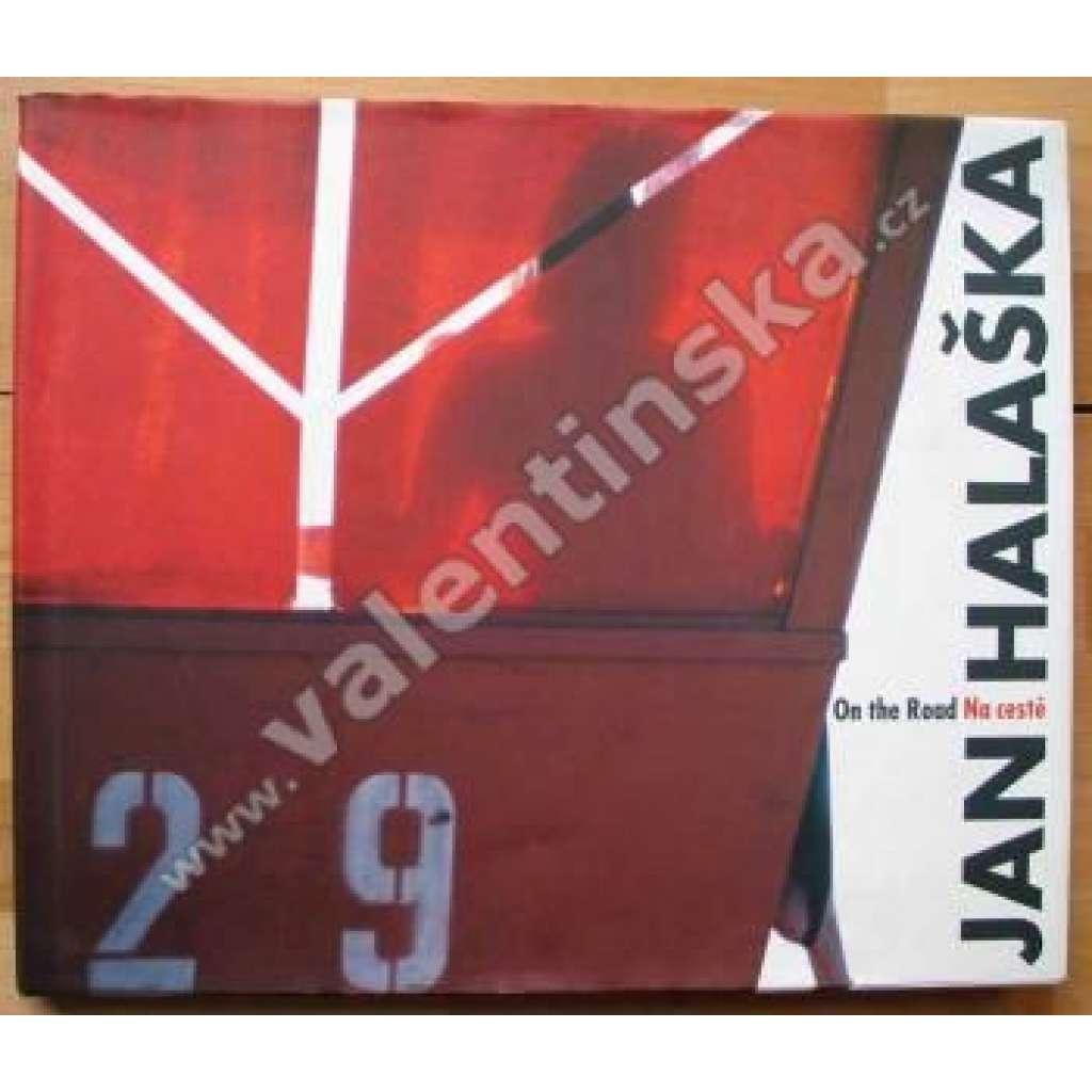 Jan Halaška Na cestě On the Road