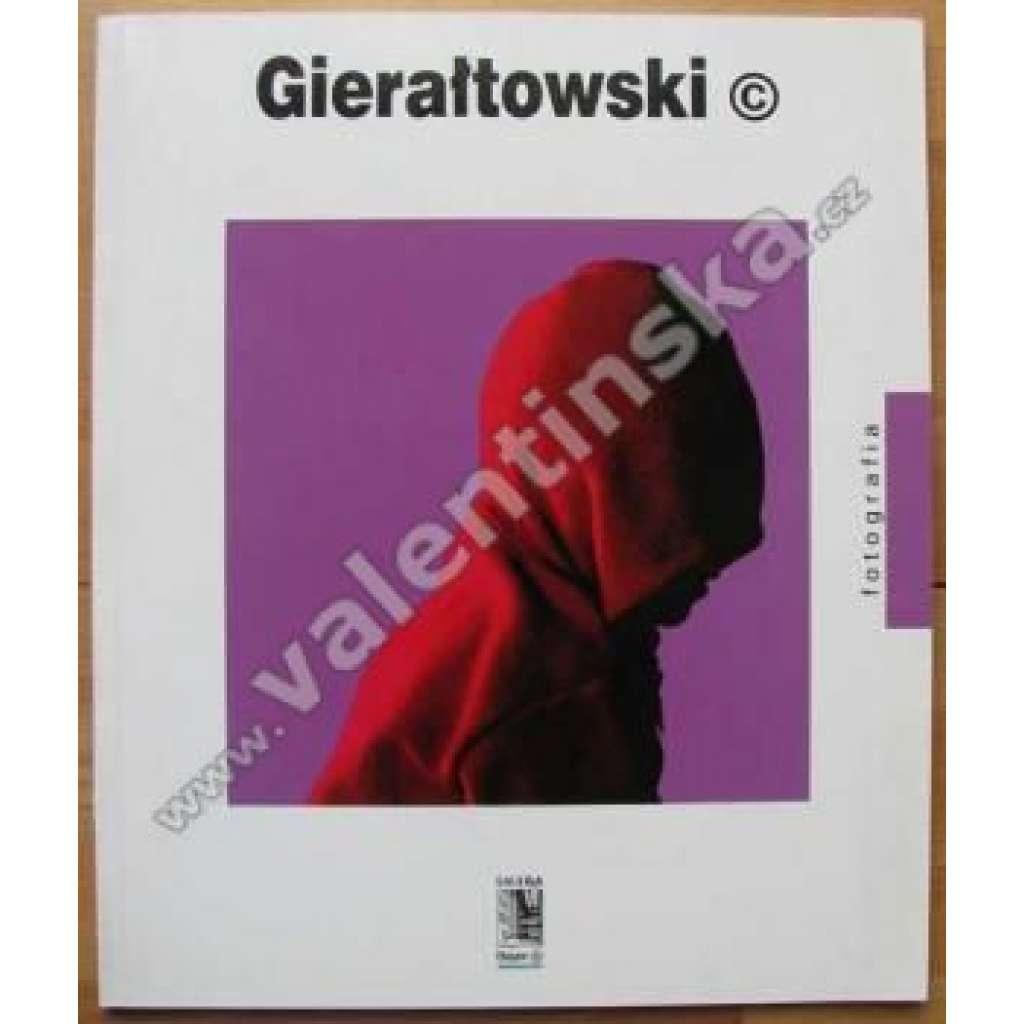 Krzysztof Gieraltowski. Koloryt/The Local Colour..