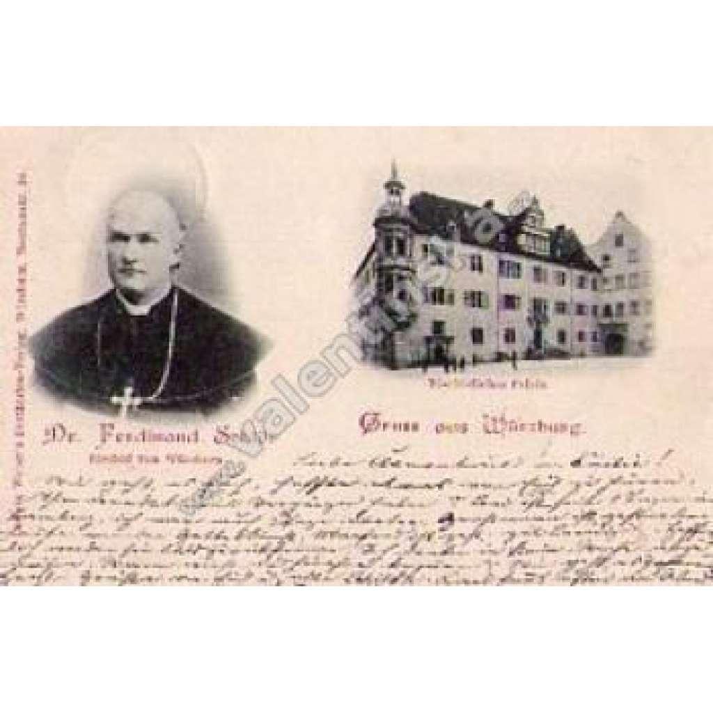 Dr. Ferdinand Schlör
