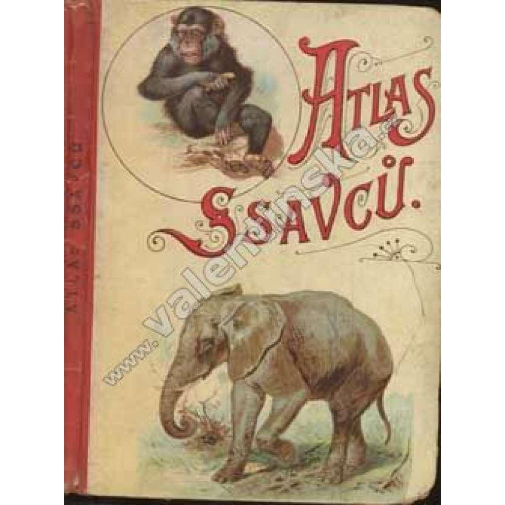 Atlas ssavců