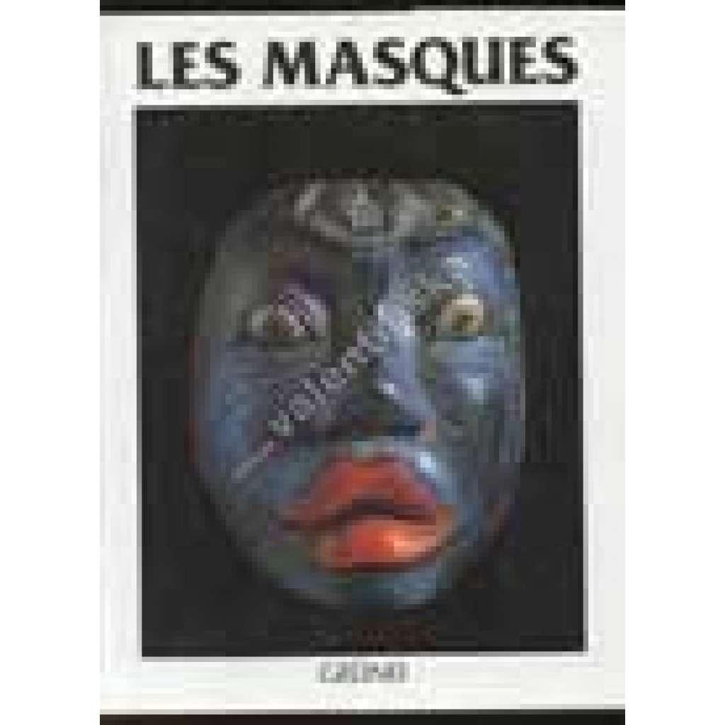 les Masques-francouzsky