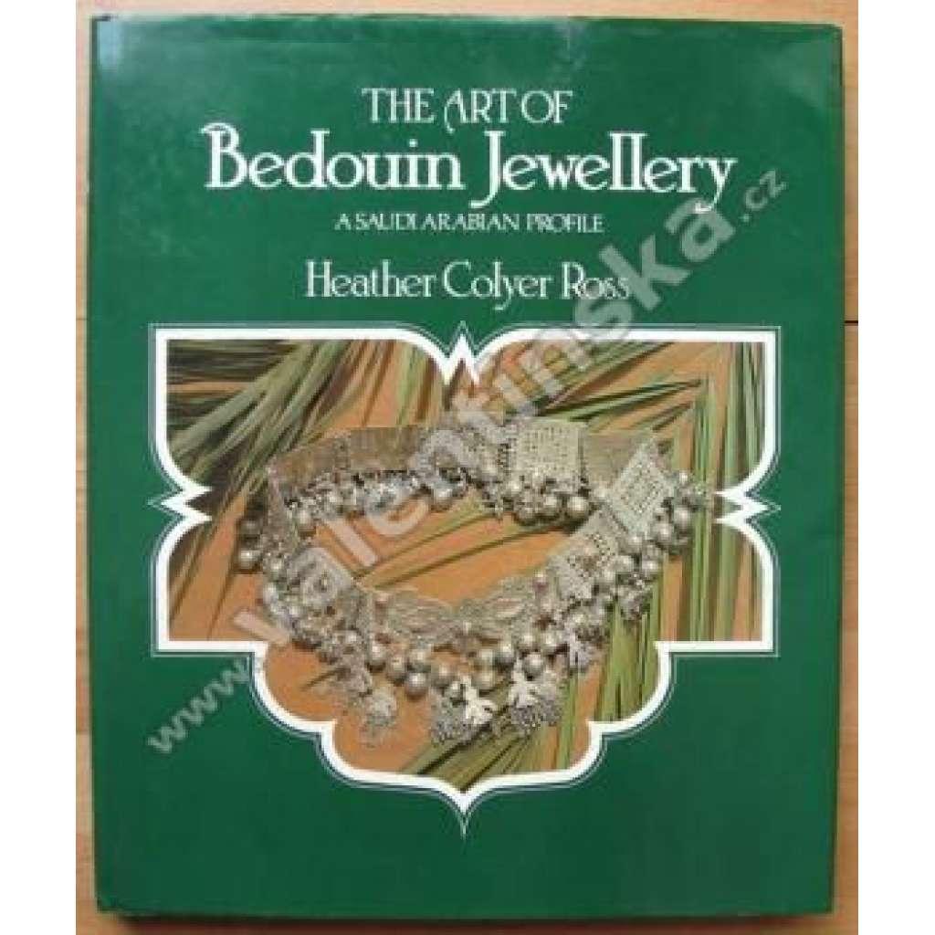 The Art of Bedouin Jewellery.