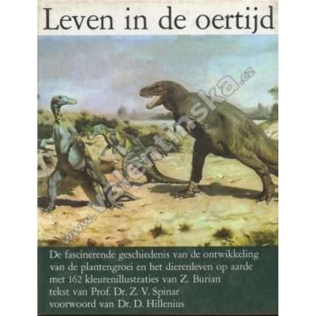 Leven in de oertijd - holandsky