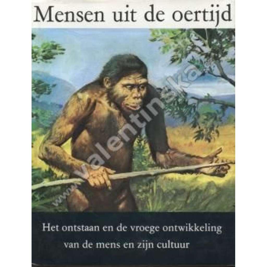 Mensen uit de oertijd - holandsky