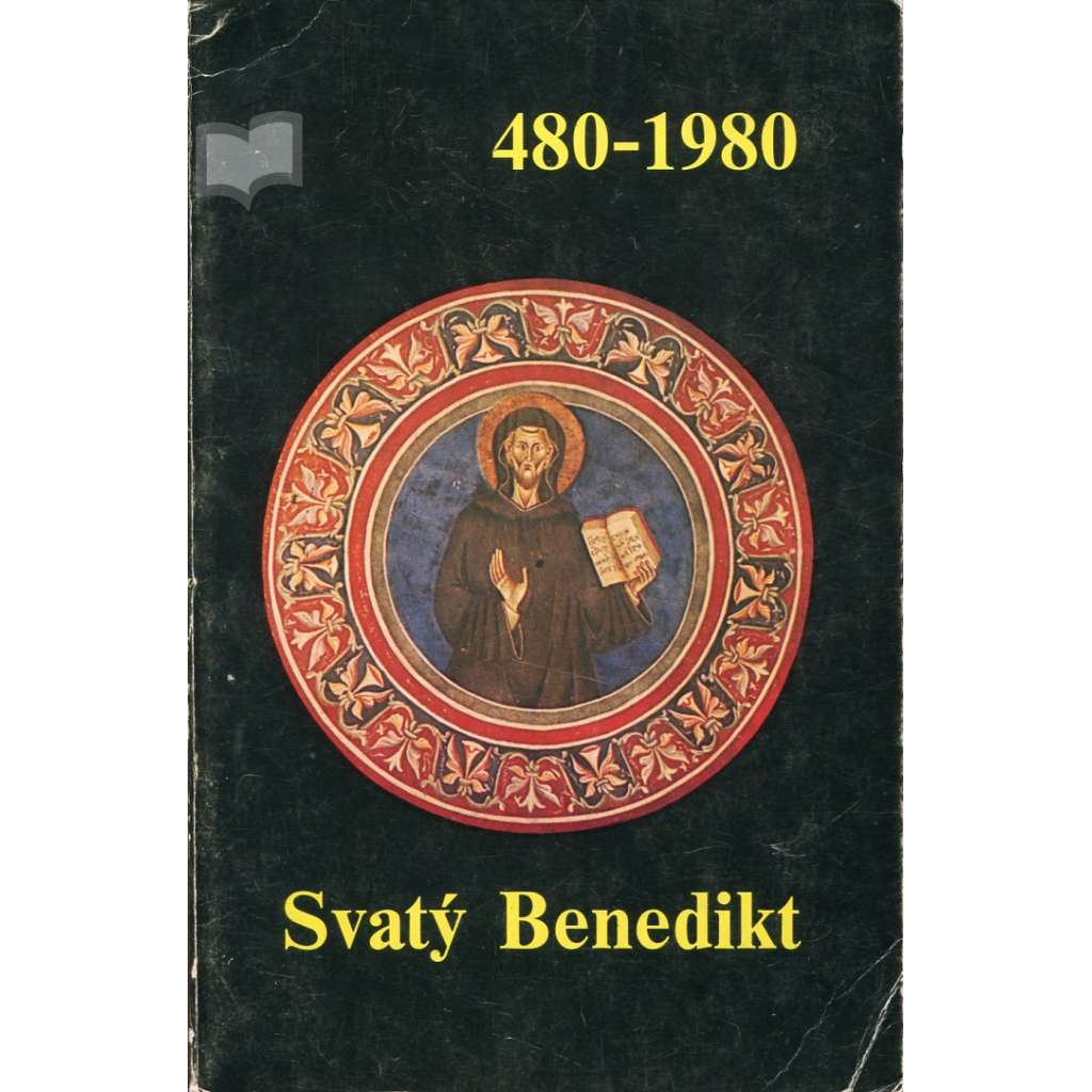 Svatý Benedikt 480-1980 (exil, Křesťanská akademie)