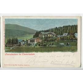 Lenora, Prachatice, Šumava
