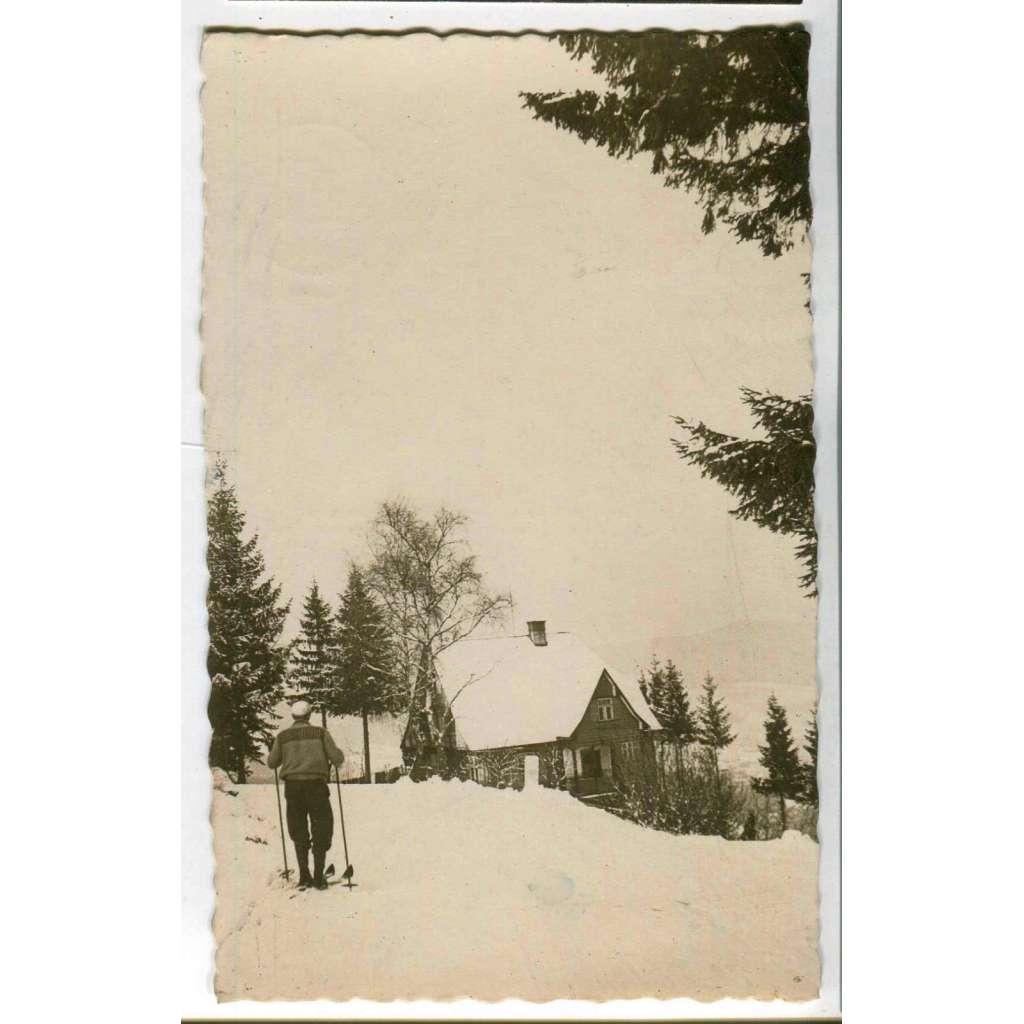 Hojsova Stráž, Klatovy, Šumava