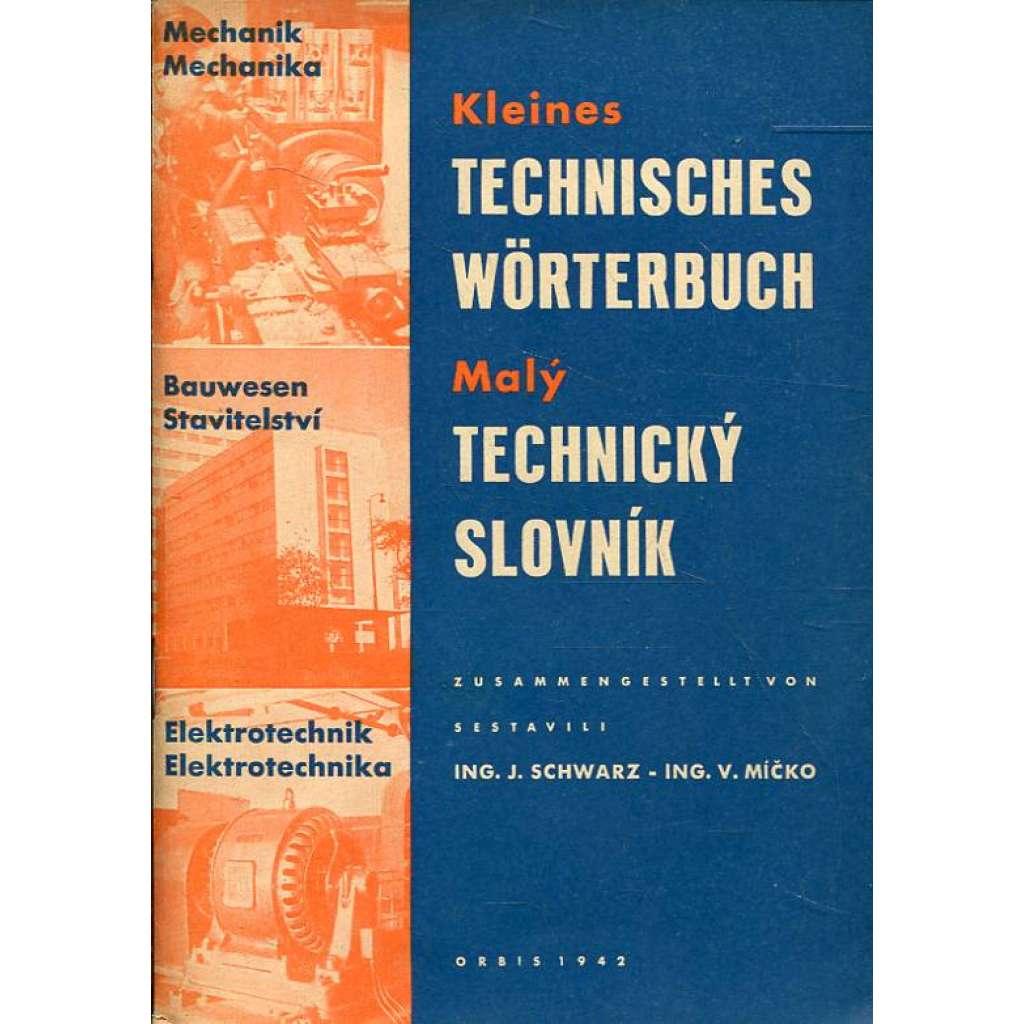 Malý technický slovník