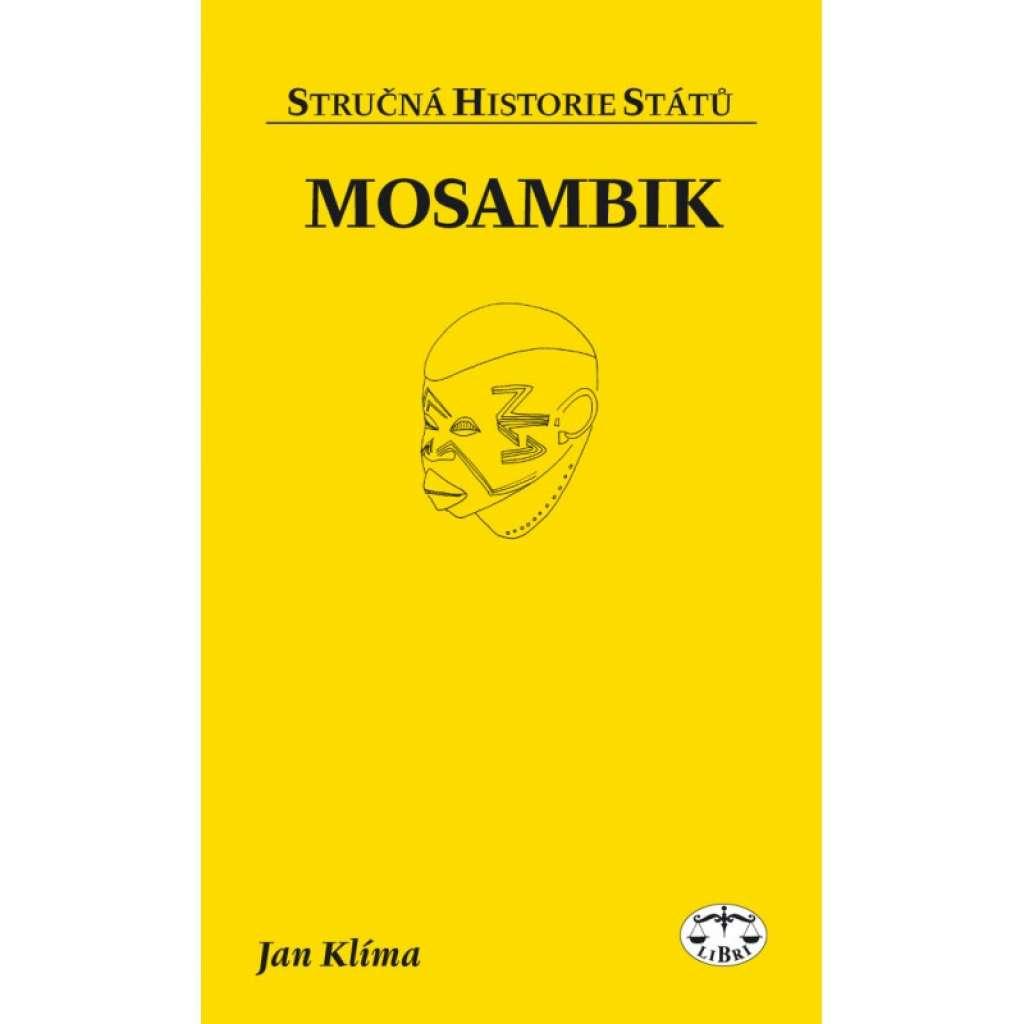 Mosambik. Stručná historie států