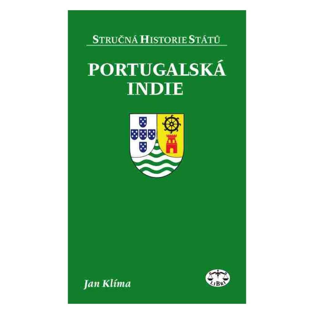 Portugalská Indie. Stručná historie států