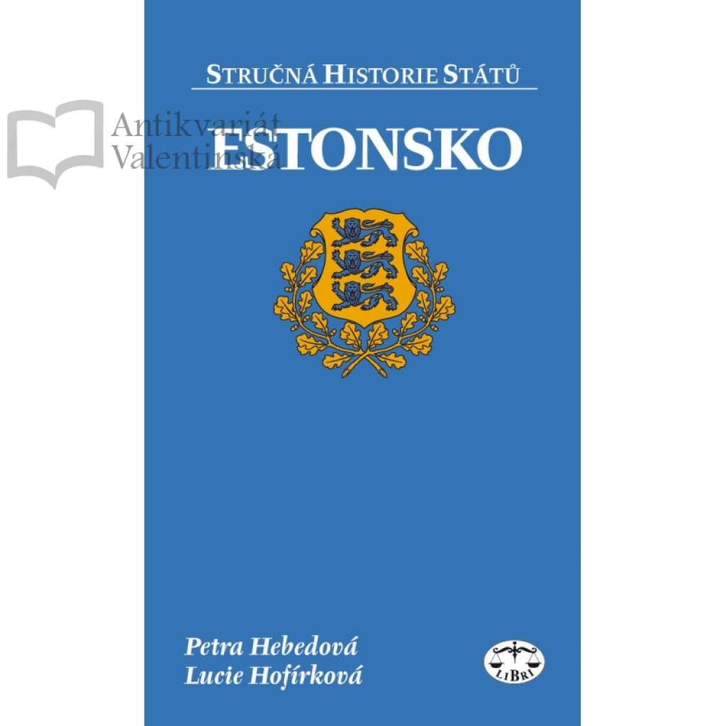 Estonsko - Stručná historie států
