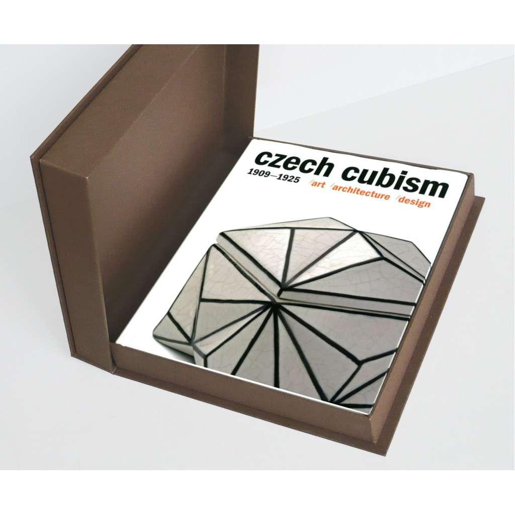 Czech Cubism 1909-1925
