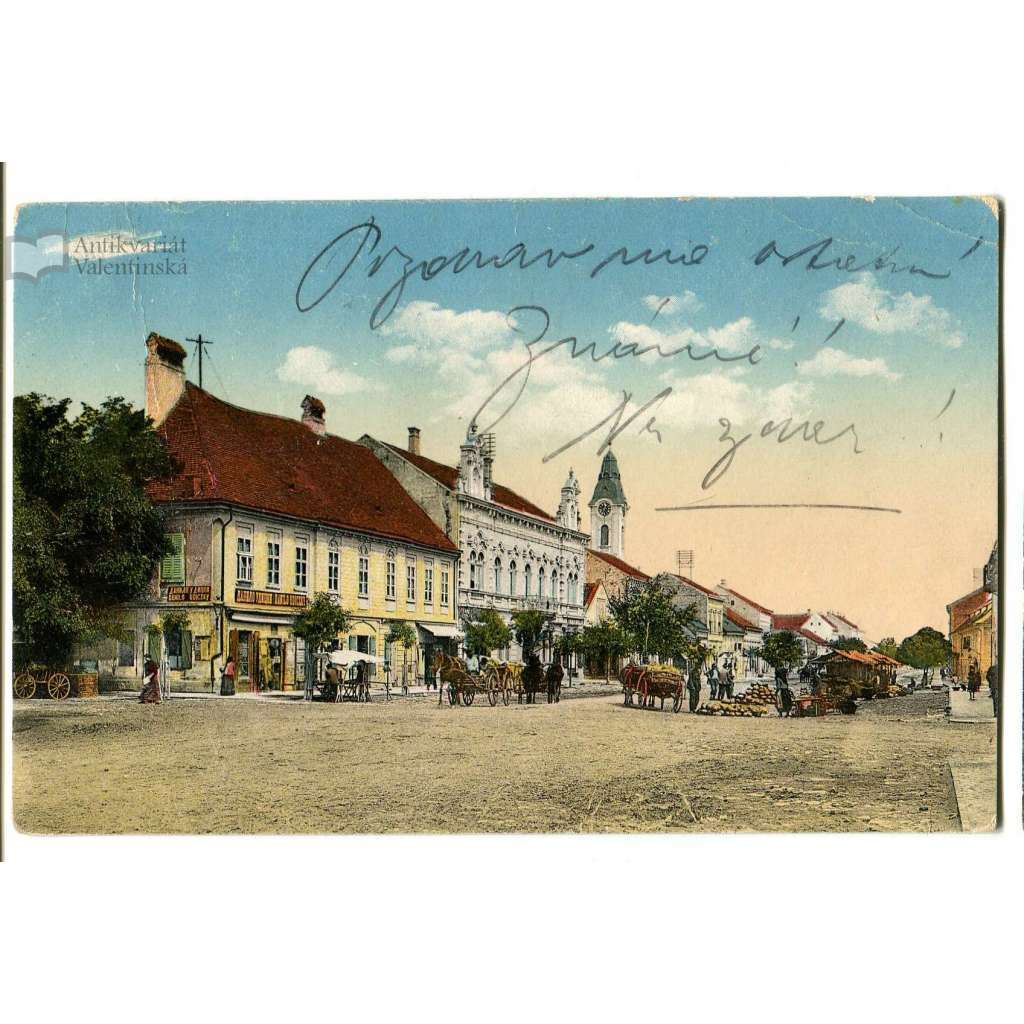 Ruma, Srbsko, Jugoslávie