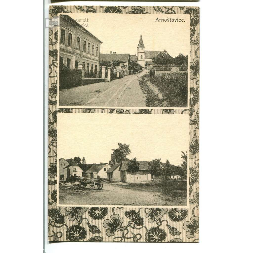 Arnoštovice, Benešov