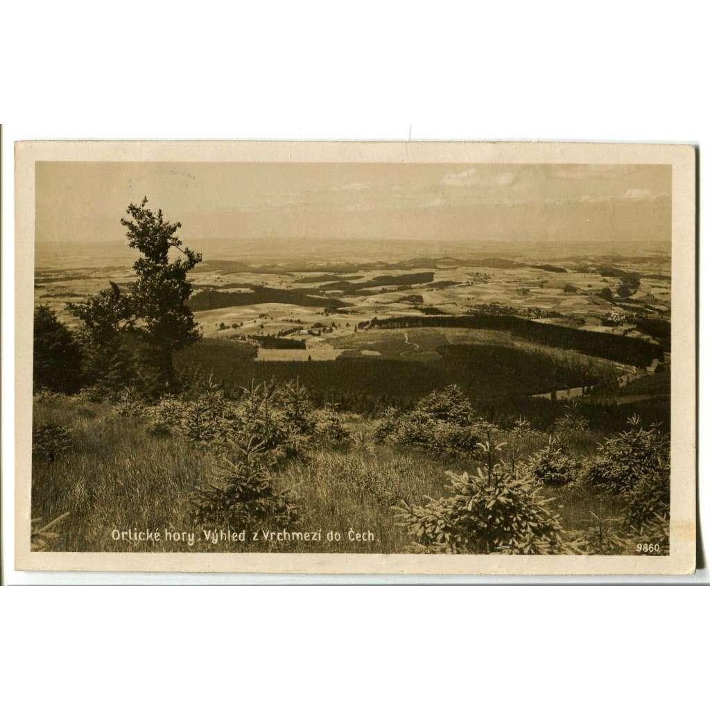 Olešnice z Vrchmezí, Rychnov nad Kněžnou