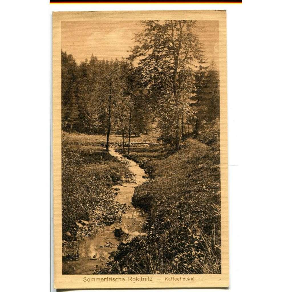 Rokytnice v Orlických horách, Rychnov nad Kněžnou