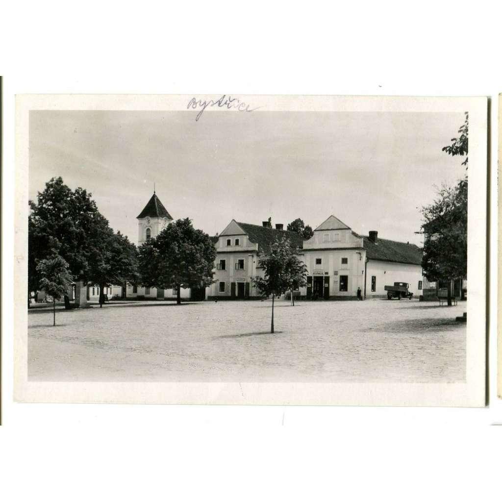 Bystřice, Benešov