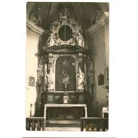 Tetín, Beroun, památka na svěcení zvonů