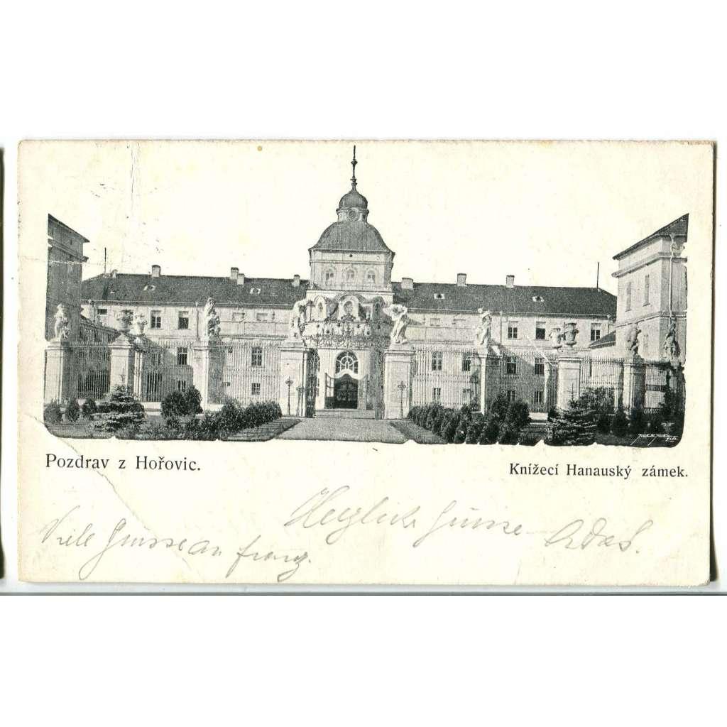 Hořovice, Beroun.