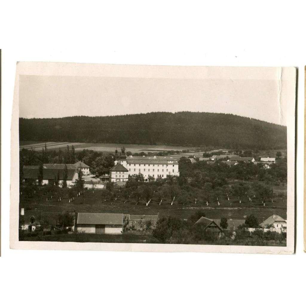 Bukovany, Chraštice, Příbram