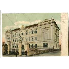 Sedlec - Prčice, Příbram, škola