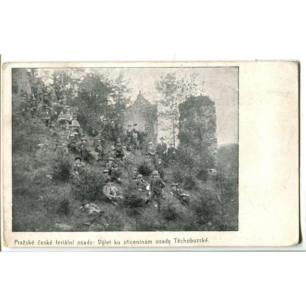 Těchobuz, Pelhřimov