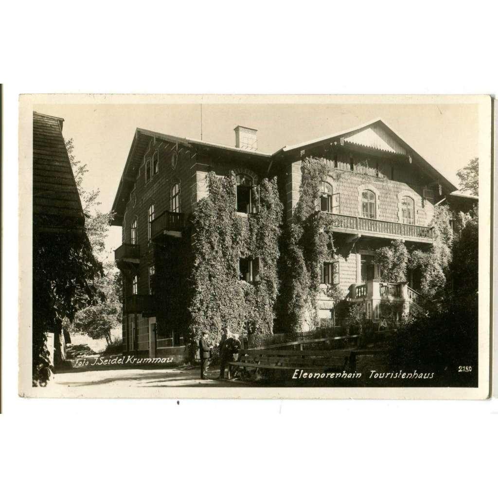 Lenora, Prachatice, Šumava, hotel