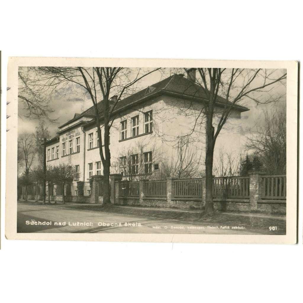 Suchdol nad Lužnicí, Jindřichův Hradec