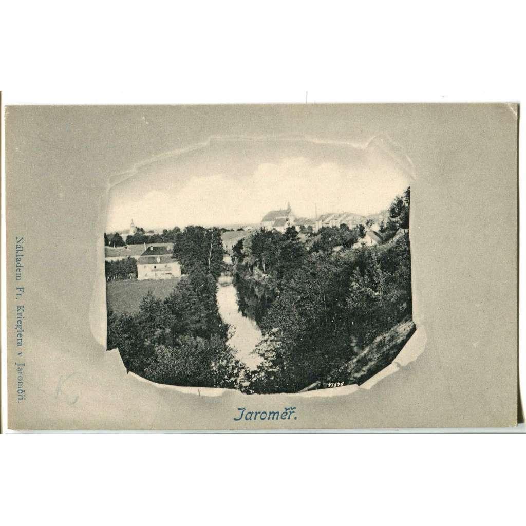 Jaroměř, Náchod