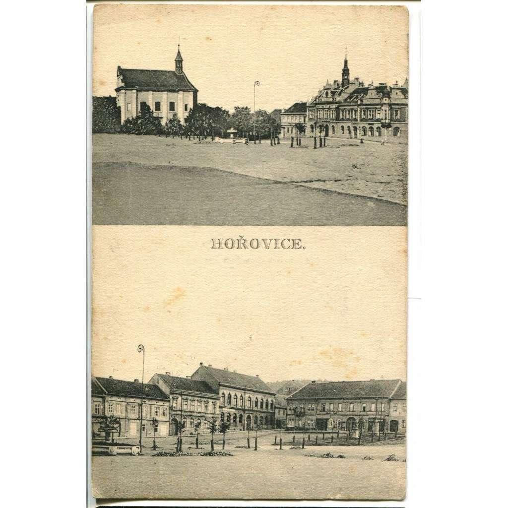Hořovice, Beroun
